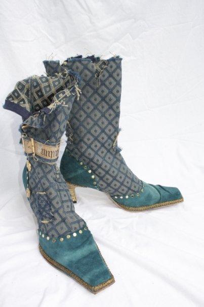 Pendragon Shoes