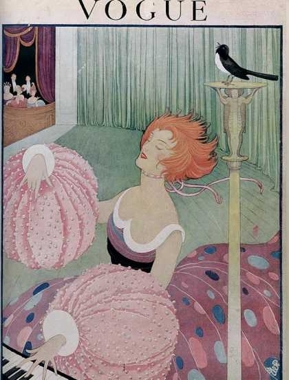 Vogue November 1919