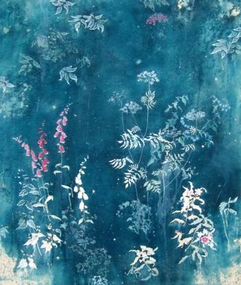 Henrik Simonsen Midnight Garden