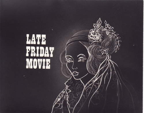 Late Friday Movie