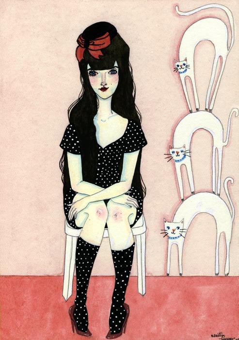 Caitlin Shearer