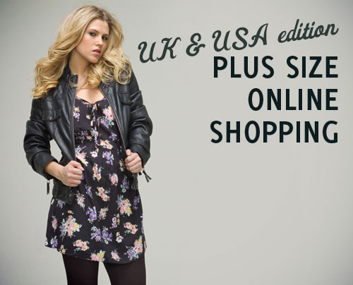 Where I shop online (UK and USA edition) | definatalie.com