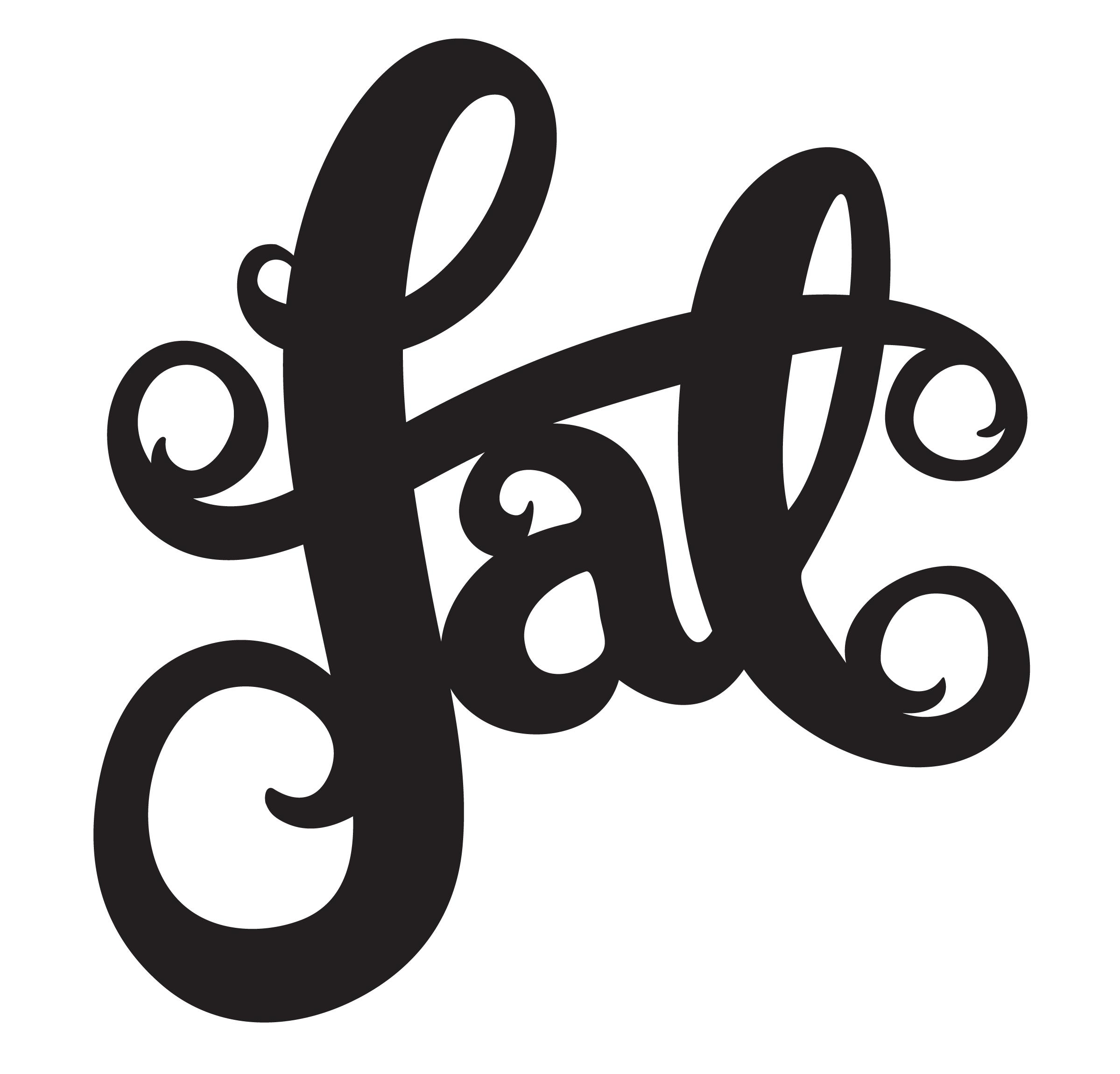 fat square