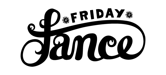 Friday Fance: A jumbled assortment