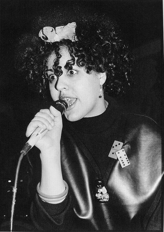 Goodbye Poly Styrene